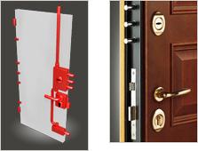 Portoni blindati brescia serrature per portoncini blindati - Doppia serratura porta blindata ...