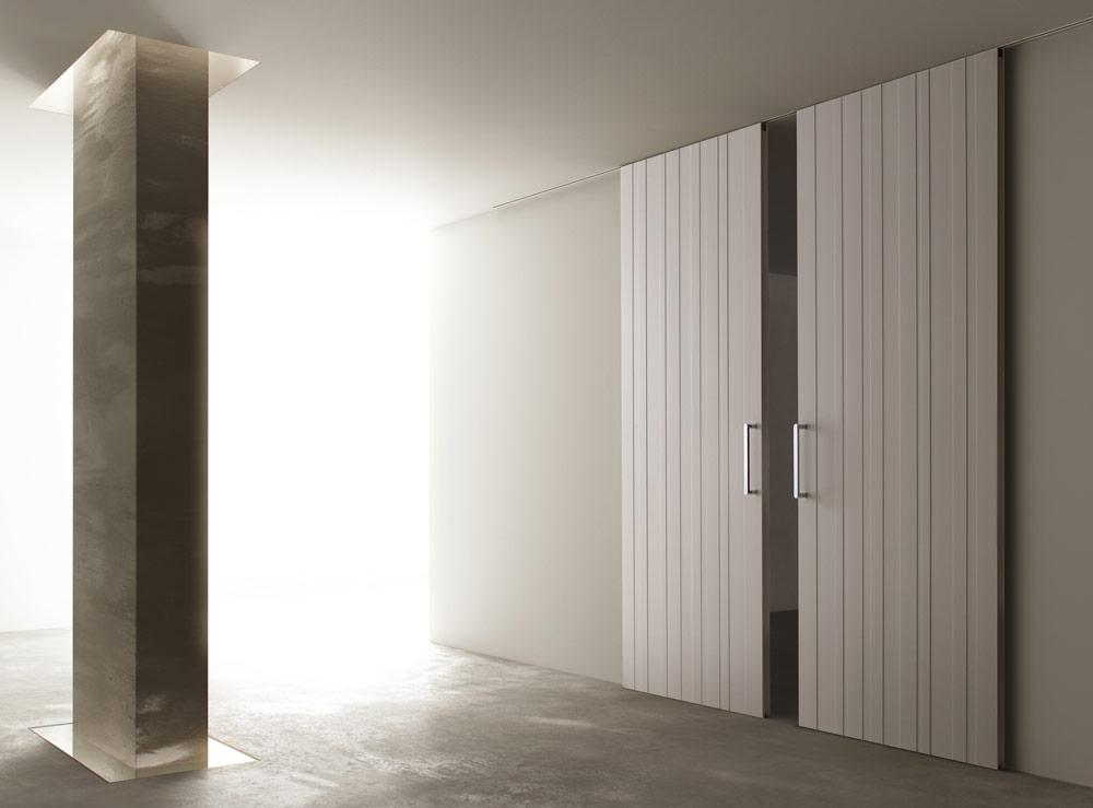 Porte in legno Brescia - Porte da interno - Ghizzi & Benatti