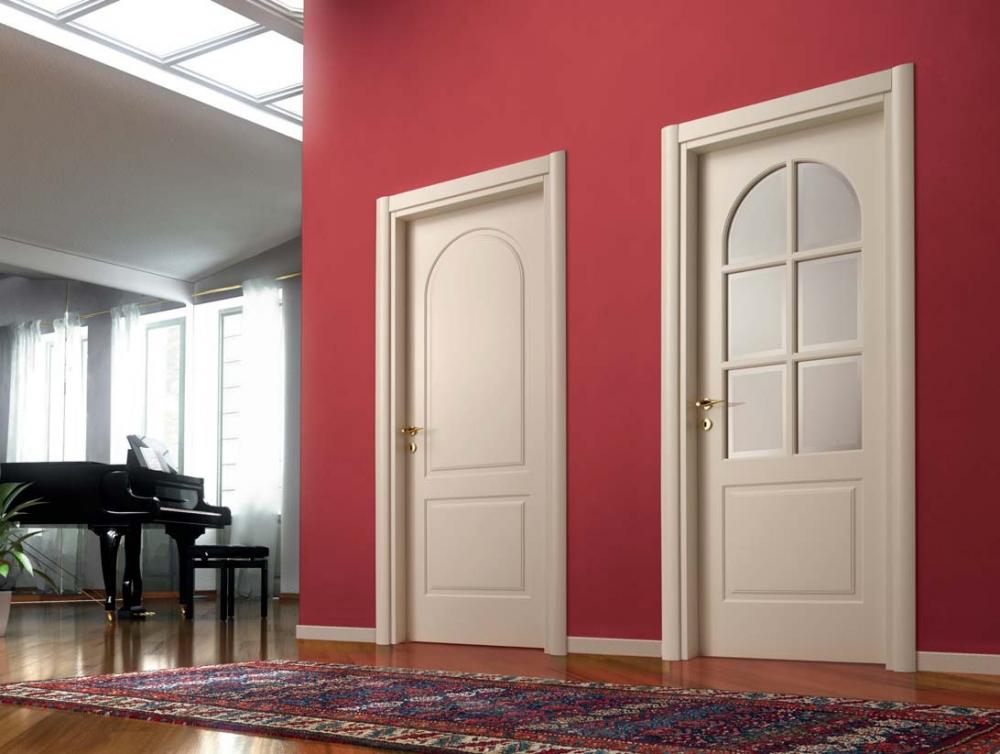 Porte blindate con vetro bricoman wroc awski informator for Bricoman serramenti