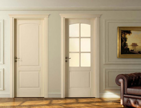 Porte in legno - Antique 2B