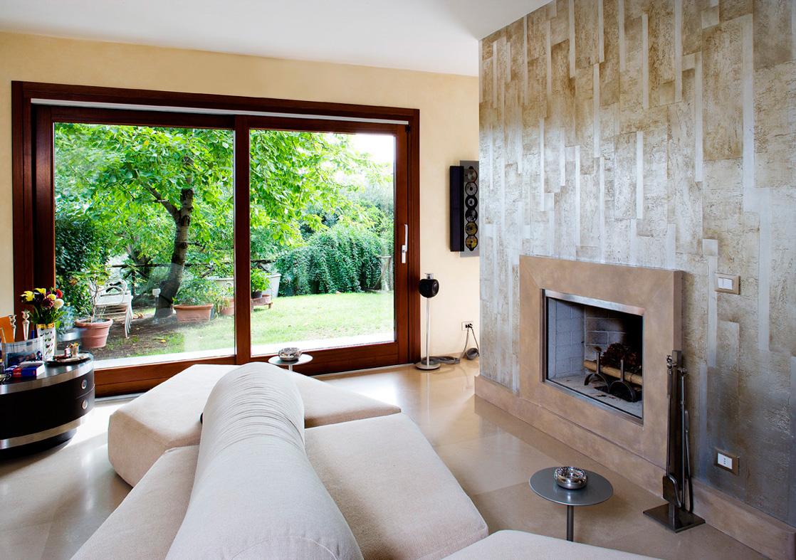 Serramenti brescia infissi legno alluminio brescia for Serramenti legno
